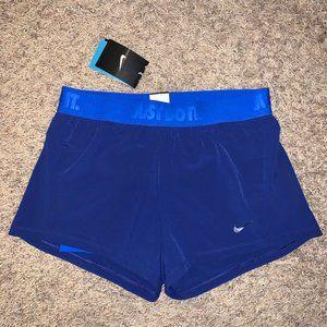 NWT Nike Dri-Fit Running Shorts - S
